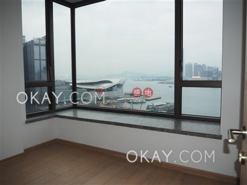 The Gloucester, High Residential | Rental Listings | HK$ 40,000/ month