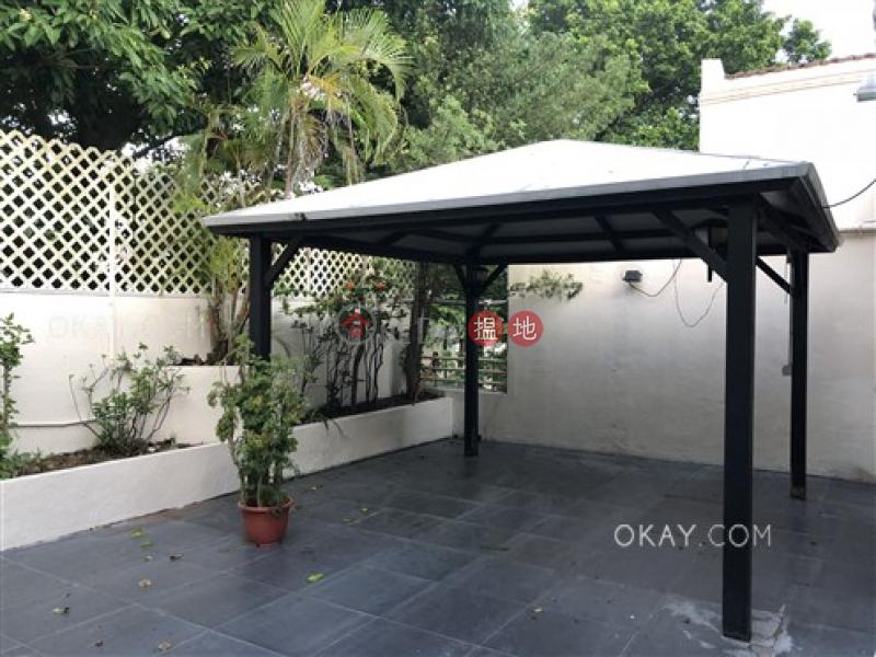 HK$ 55M   Phase 3 Headland Village, 2 Seabee Lane Lantau Island Lovely house with sea views, terrace & balcony   For Sale