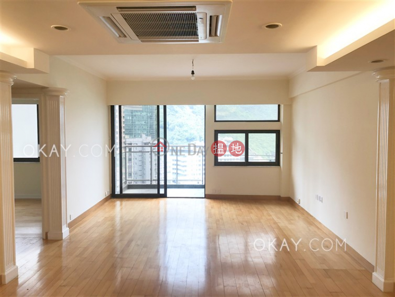 HK$ 29M, Arts Mansion, Wan Chai District, Efficient 2 bedroom with balcony & parking | For Sale
