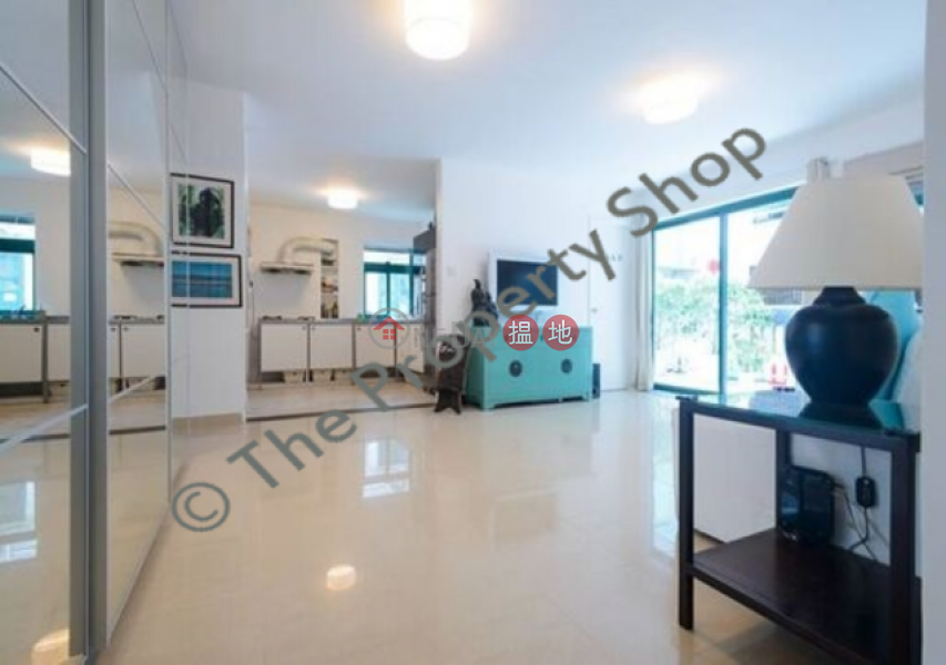 Lovely Ground Floor Apartment, Che Keng Tuk Village 輋徑篤村 Sales Listings | Sai Kung (John-96862592)