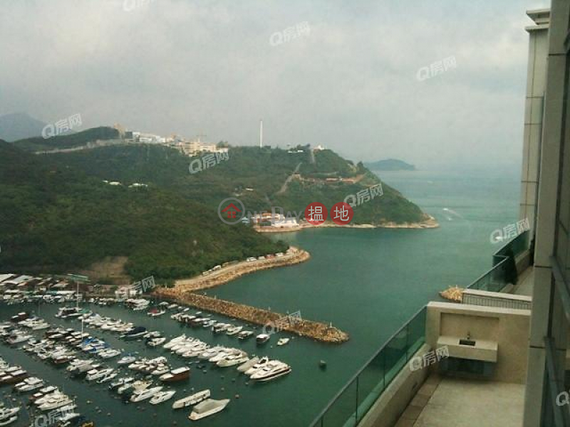 Larvotto | 3 bedroom High Floor Flat for Rent 8 Ap Lei Chau Praya Road | Southern District Hong Kong, Rental | HK$ 160,000/ month