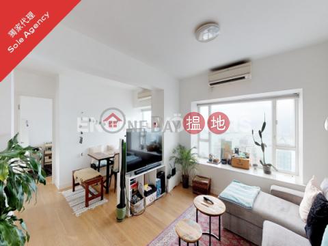 2 Bedroom Flat for Sale in Mid Levels West|Lyttelton Garden(Lyttelton Garden)Sales Listings (EVHK20839)_0