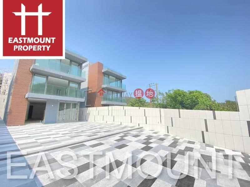 Sai Kung Village House   Property For Sale in Tai Tan, Pak Tam Chung 北潭涌大灘-Brand new detached, Sea view   Property ID:2857   Pak Tam Chung Village House 北潭涌村屋 Sales Listings