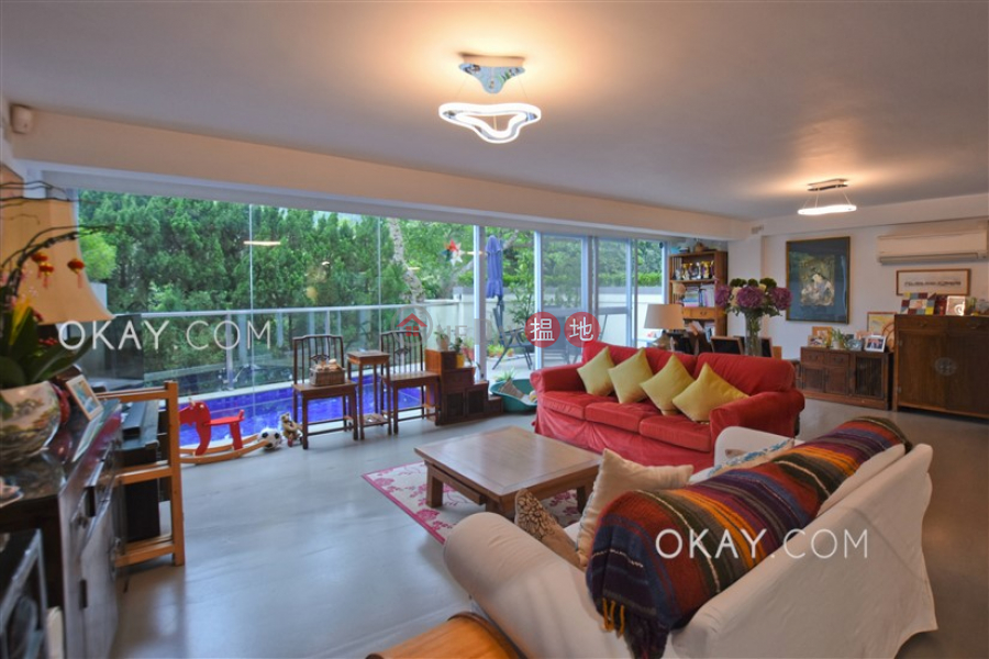 Lovely house with rooftop, terrace & balcony | For Sale | - Tai Wan Tau Road | Sai Kung Hong Kong, Sales HK$ 22M