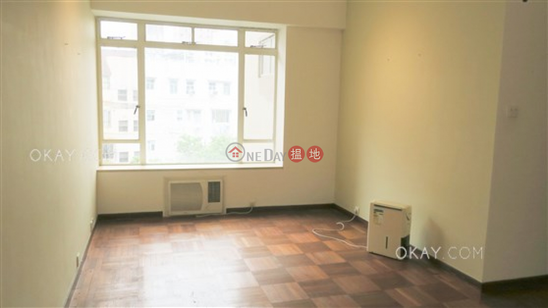 Property Search Hong Kong | OneDay | Residential, Rental Listings | Gorgeous 2 bedroom with harbour views, balcony | Rental