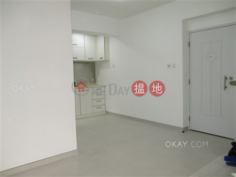 Elegant 2 bedroom in Mid-levels West   For Sale Cameo Court(Cameo Court)Sales Listings (OKAY-S95116)_0
