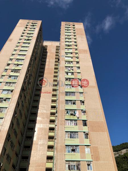 環翠邨 喜翠樓 (Wan Tsui Estate Hei Tsui House) 柴灣 搵地(OneDay)(1)