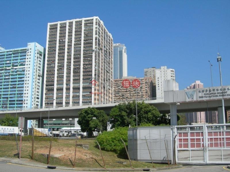 Shield Industrial Centre (Shield Industrial Centre) Tsuen Wan West|搵地(OneDay)(5)