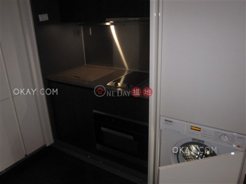 HK$ 41,000/ month | Castle One By V, Western District, Rare 2 bedroom with balcony | Rental
