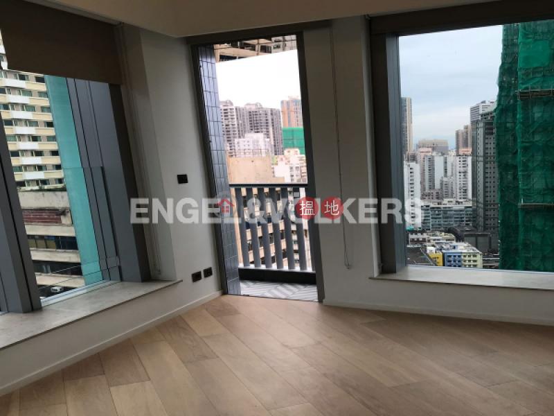 2 Bedroom Flat for Rent in Sai Ying Pun 1 Sai Yuen Lane | Western District | Hong Kong | Rental, HK$ 36,000/ month