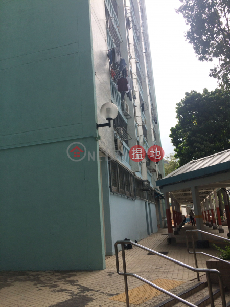 Ming Lai House, Choi Wan (II) Estate (Ming Lai House, Choi Wan (II) Estate) Choi Hung|搵地(OneDay)(3)
