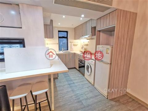Gorgeous 2 bedroom on high floor with rooftop | Rental|Vantage Park(Vantage Park)Rental Listings (OKAY-R13616)_0