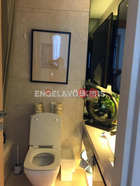 3 Bedroom Family Flat for Rent in Shek Tong Tsui|Upton(Upton)Rental Listings (EVHK97927)_0
