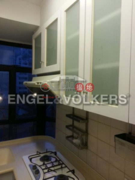 HK$ 12M Panorama Gardens Western District 2 Bedroom Flat for Sale in Mid Levels - West