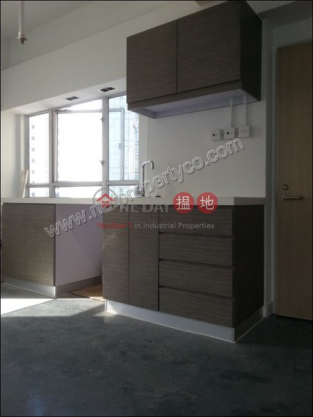 Nice Decorated office for Lease, Wing Hing Commercial Building 榮興商業大廈 Rental Listings | Western District (A050472)