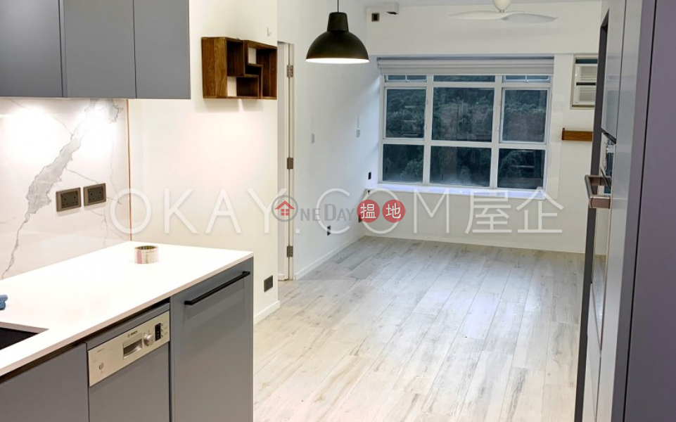 Property Search Hong Kong | OneDay | Residential | Sales Listings Unique 3 bedroom on high floor | For Sale