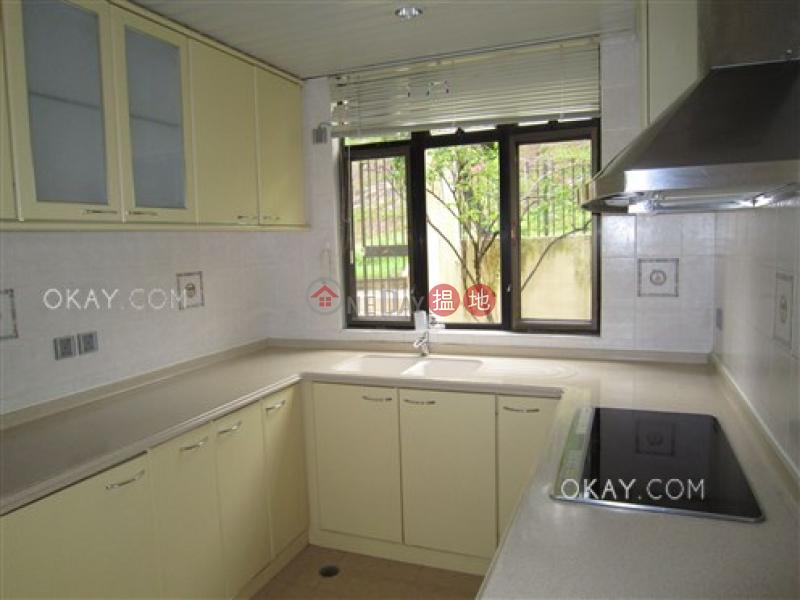 HK$ 39M   Phase 3 Headland Village, 2 Seabee Lane   Lantau Island, Unique house with terrace   For Sale