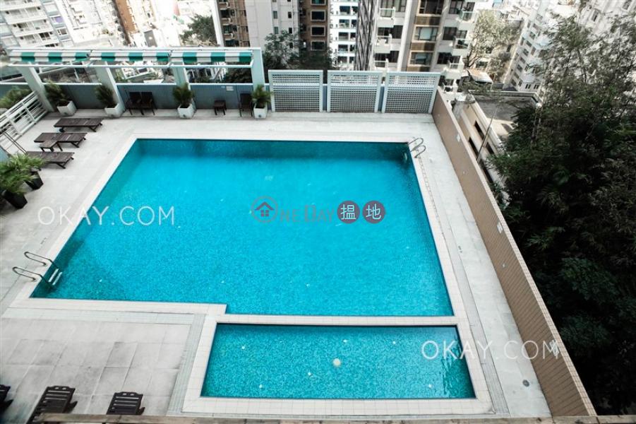 香港搵樓 租樓 二手盤 買樓  搵地   住宅-出售樓盤 2房2廁,星級會所《寶華軒出售單位》
