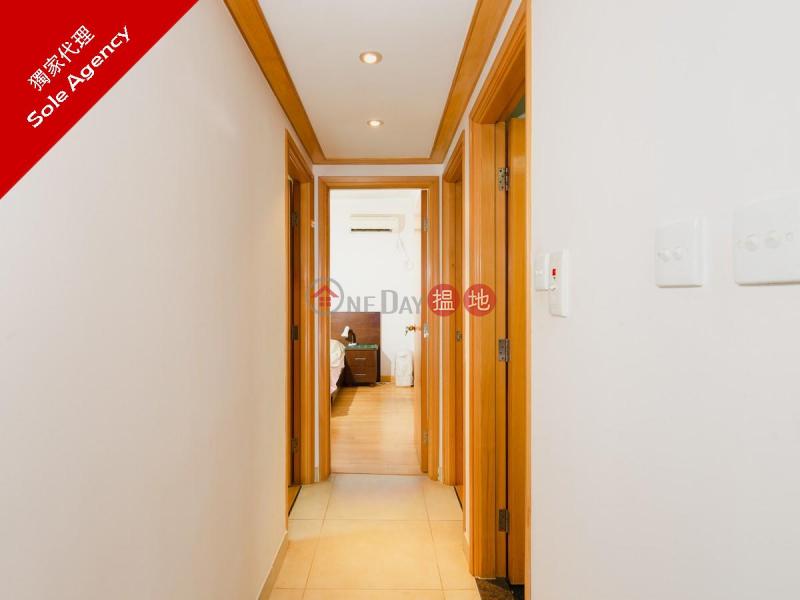 中半山三房兩廳筍盤出售|住宅單位18舊山頂道 | 中區-香港出售-HK$ 4,500萬