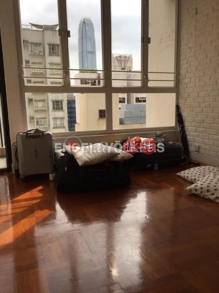 2 Bedroom Flat for Rent in Mid Levels West | Nikken Heights 日景閣 Rental Listings