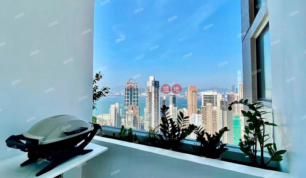 Euston Court, Middle Residential | Sales Listings, HK$ 18.2M