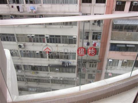 Nicely kept 3 bedroom with balcony | Rental|Cadogan(Cadogan)Rental Listings (OKAY-R211482)_0