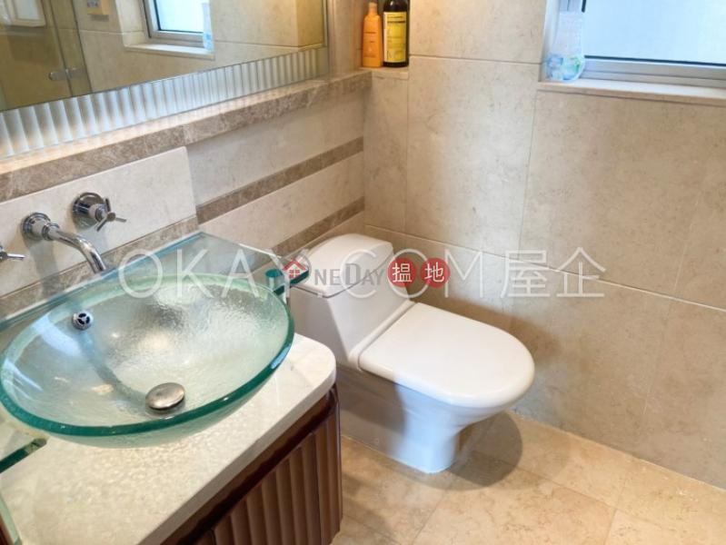 香港搵樓|租樓|二手盤|買樓| 搵地 | 住宅出售樓盤-2房2廁,星級會所,連租約發售《君臨天下2座出售單位》