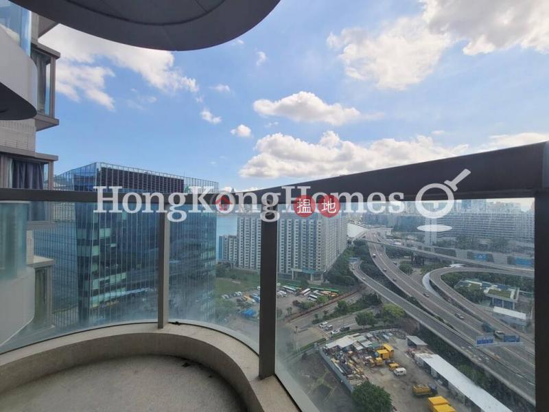 維港‧星岸2座三房兩廳單位出租|7紅鸞道 | 九龍城香港-出租|HK$ 43,000/ 月