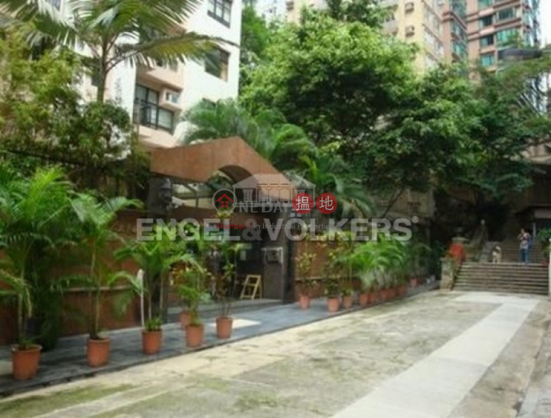 Property Search Hong Kong | OneDay | Residential, Sales Listings | 2 Bedroom Flat for Sale in Central Mid Levels