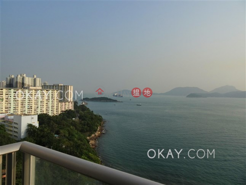 Unique 2 bedroom with balcony | Rental, 68 Bel-air Ave | Southern District Hong Kong, Rental | HK$ 39,000/ month