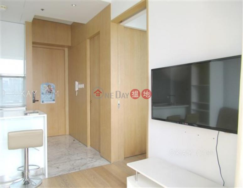 香港搵樓 租樓 二手盤 買樓  搵地   住宅出租樓盤 1房1廁,星級會所,露台《尚匯出租單位》