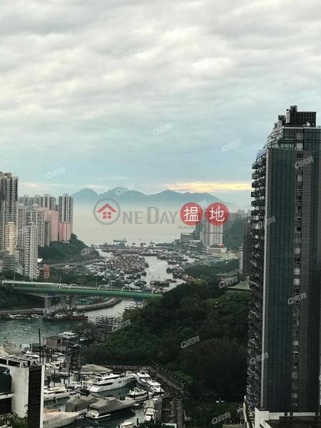 HK$ 629萬|金寶花園南區黃竹坑站 罕有放盤 2房開揚海景《金寶花園買賣盤》