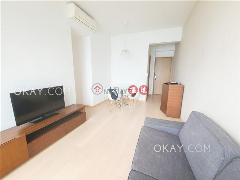 HK$ 40,800/ 月西浦-西區3房2廁,極高層,海景,星級會所西浦出租單位