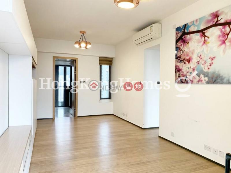 瀚然三房兩廳單位出租 33西摩道   西區香港出租HK$ 56,000/ 月