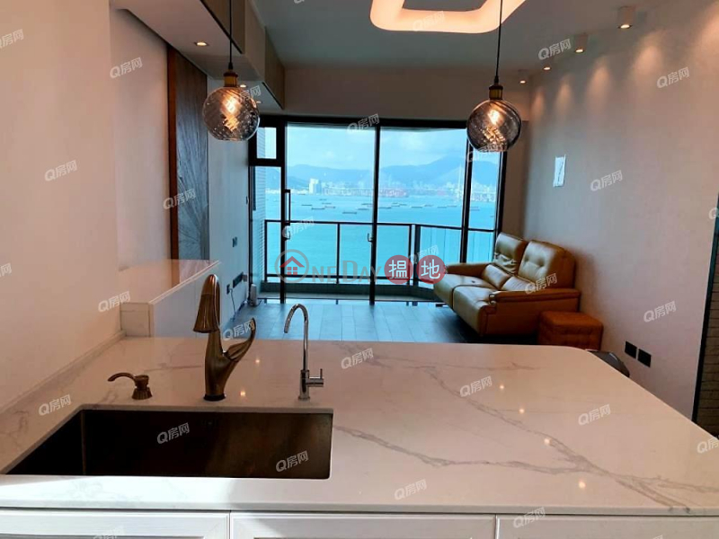 HK$ 57,000/ month | The Sail At Victoria Western District The Sail At Victoria | 4 bedroom High Floor Flat for Rent