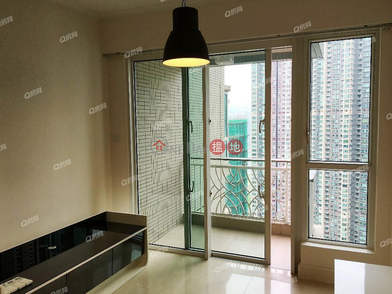 HK$ 19,000/ month, Florence (Tower 1 - R Wing) Phase 1 The Capitol Lohas Park Sai Kung Florence (Tower 1 - R Wing) Phase 1 The Capitol Lohas Park | 3 bedroom High Floor Flat for Rent