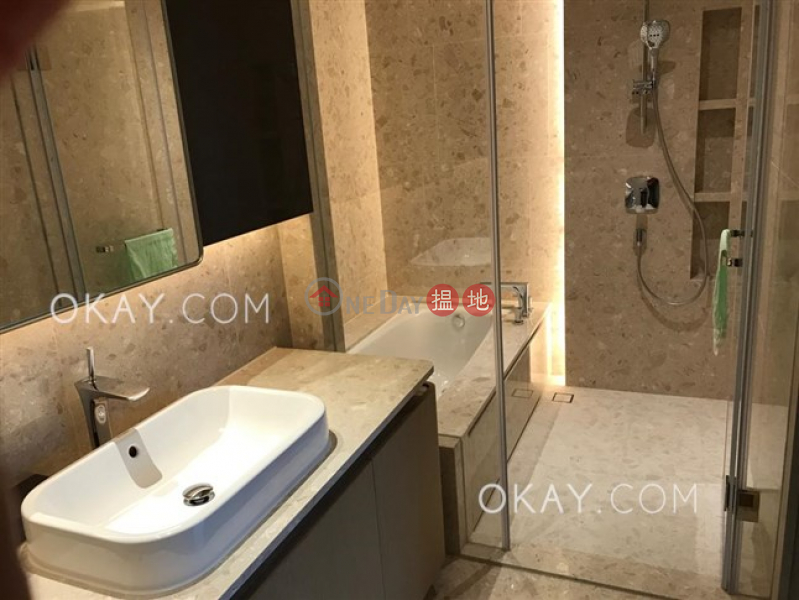 Luxurious 4 bed on high floor with balcony & parking | For Sale 233 Chai Wan Road | Chai Wan District Hong Kong Sales | HK$ 39.6M