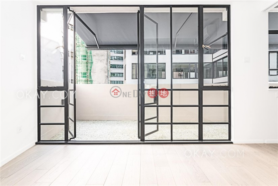 HK$ 42,000/ 月|新街10號中區-1房1廁,露台新街10號出租單位