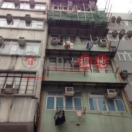 新填地街1A號,佐敦, 九龍