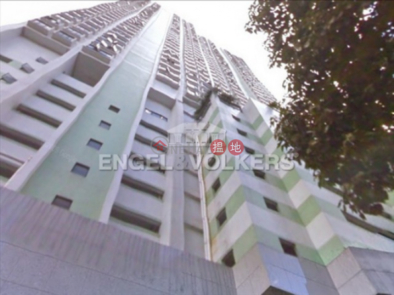 HK$ 30M Lyttelton Garden | Western District, 3 Bedroom Family Flat for Sale in Mid Levels West