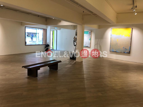 Studio Flat for Rent in Soho|Central DistrictSunrise House(Sunrise House)Rental Listings (EVHK61564)_0