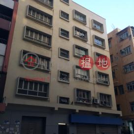 81 Tseuk Luk Street,San Po Kong, Kowloon