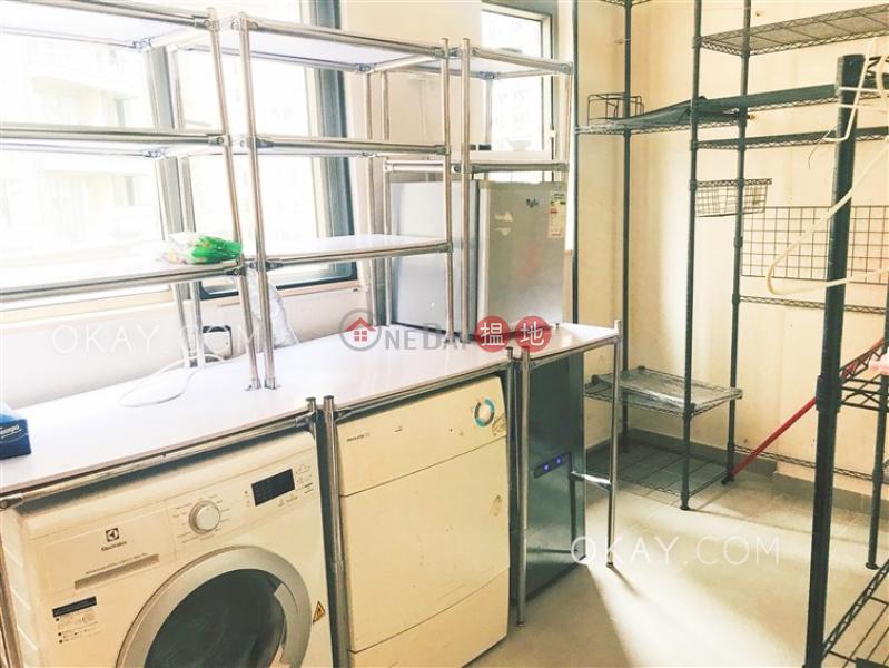 香港搵樓|租樓|二手盤|買樓| 搵地 | 住宅|出售樓盤-3房3廁,實用率高,連租約發售,露台《羅便臣花園大廈出售單位》
