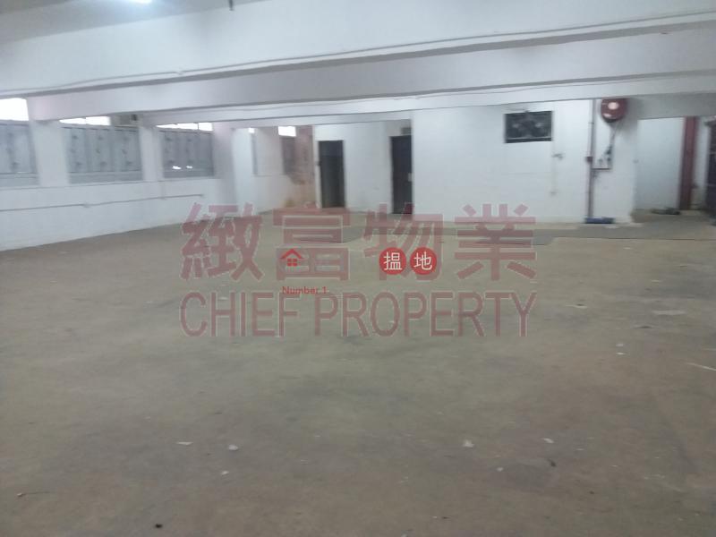 Wing Shing Industrial Building, Unknown, Industrial Rental Listings, HK$ 34,000/ month