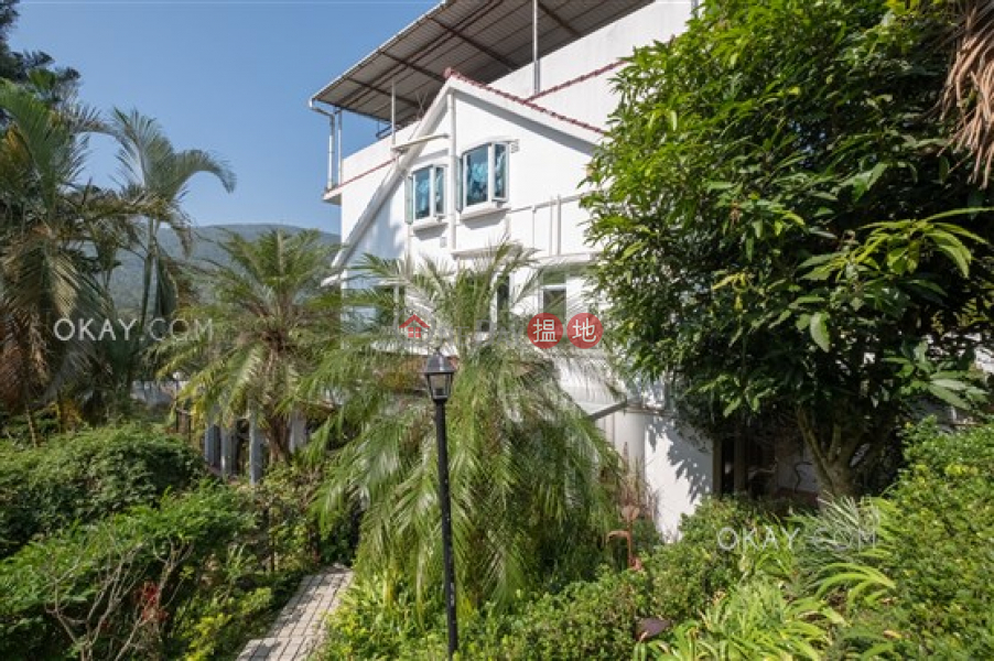 Elegant house with rooftop, terrace & balcony | For Sale | Long Keng 浪徑 Sales Listings