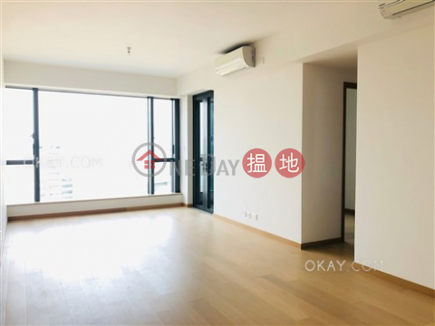 Nicely kept 3 bed on high floor with sea views | For Sale|The Bloomsway, The Laguna(The Bloomsway, The Laguna)Sales Listings (OKAY-S370147)_0
