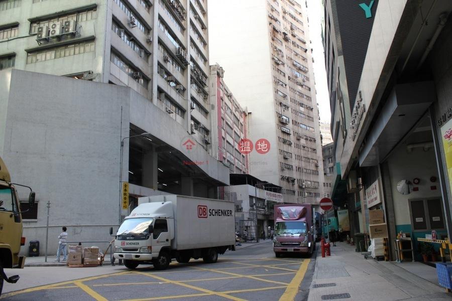 Wang Lung Industrial Building (Wang Lung Industrial Building) Tsuen Wan East|搵地(OneDay)(3)