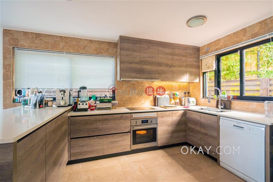 HK$ 3,500萬-大坑口村西貢4房3廁,連車位,露台,獨立屋大坑口村出售單位