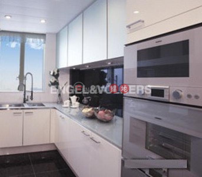 2 Bedroom Flat for Rent in Tsim Sha Tsui, The Masterpiece 名鑄 Rental Listings   Yau Tsim Mong (EVHK85901)