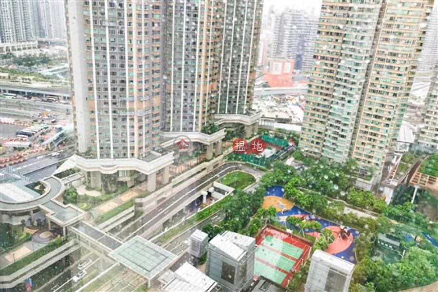 Unique 2 bedroom in Kowloon Station   Rental, 1 Austin Road West   Yau Tsim Mong, Hong Kong Rental   HK$ 38,000/ month